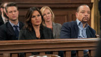 LAW&ORDER: SPECIAL VICTIMS UNIT 18 - Episodio 6