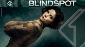 BLINDSPOT - PRIMA TV ASSOLUTA
