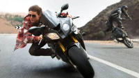 MISSION IMPOSSIBLE - ROGUE NATION - PRIMA TV