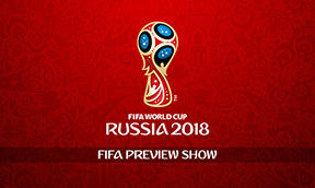 FIFA PREVIEW SHOW