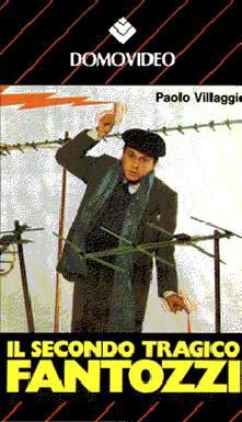 ფანტოცი მეორე ტრაგიკული (ქართულად) - Il secondo tragico Fantozzi / Второй трагический Фантоцци (1976)