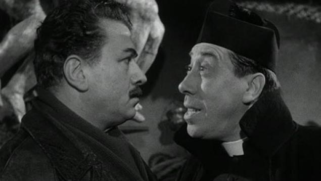 Il ritorno di don camillo rete 4 - Film lo specchio della vita italiano ...