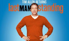 LAST MAN STANDING - PRIMA TV