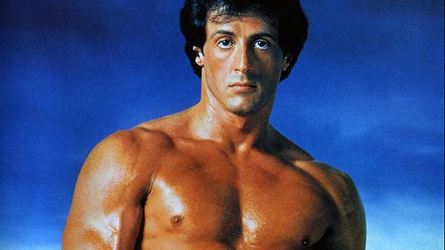Un nuovo allenatore per Rocky