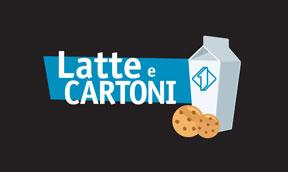 LATTE E CARTONI