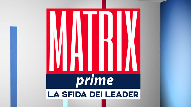 MATRIX PRIME - la sfida dei Leader