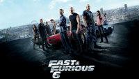 FAST & FURIOUS 6 - PRIMA TV