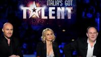 ITALIA'S GOT TALENT '13