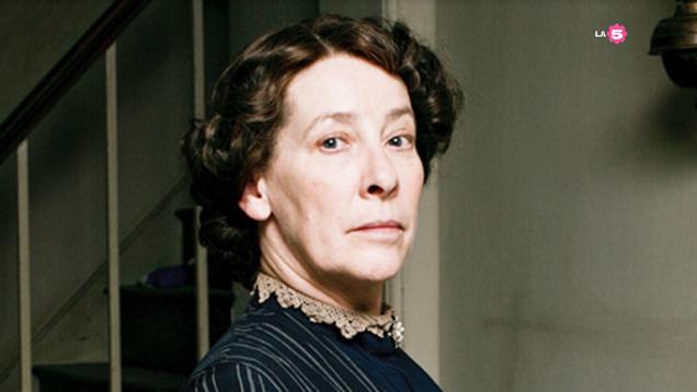 Elsie Hughes: la governante