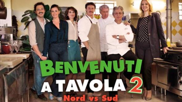 Benvenuti a tavola 2 nord vs sud mediasetextra - Nord vs sud benvenuti a tavola ...