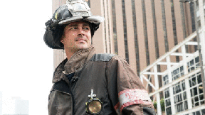 ONE CHICAGO: FIRE, PD e MED