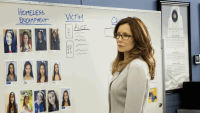 MAJOR CRIMES III - 1^TV