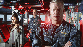 THE LAST SHIP - STAGIONE 3 E 4