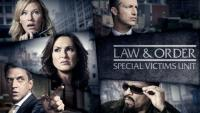 SVU GUEST STARS WEEKEND