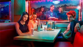 RIVERDALE - 1^TV