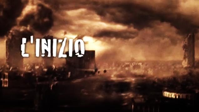 ARMAGEDDON: INCUBO FINALE