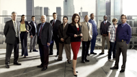 MAJOR CRIMES V -1^TV