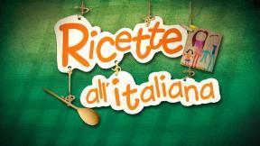 LE RICETTE LL'ITALIANA