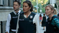 LAW&ORDER: SPECIAL VICTIMS UNIT 18 - Episodio 1