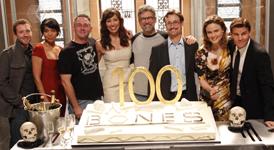 L'episodio numero 100!