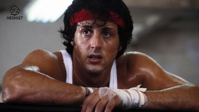 """Per il ciclo """"Una settimana da Rocky"""""""