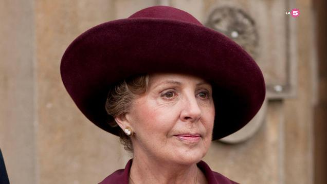 Lady Isobel Crowley: la fiera madre di Matthew