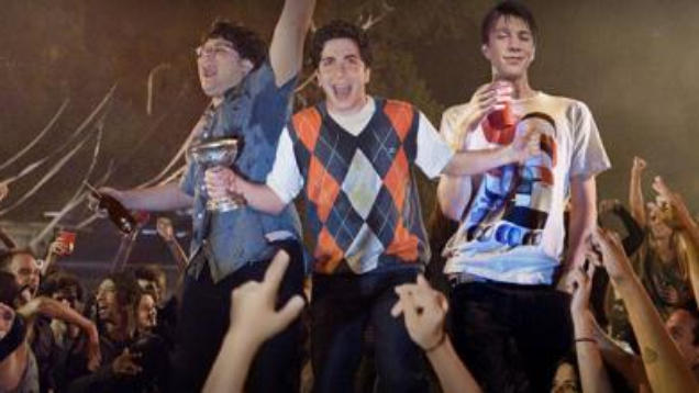 PROJECT X: UNA FESTA CHE SPACCA