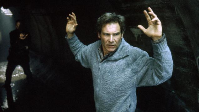 Harrison Ford lotta per la verità