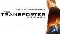 TRANSPORTER LEGACY - PRIMA TV