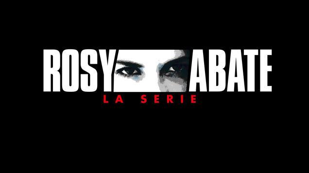 ROSY ABATE - LA SERIE - PRIMA TV