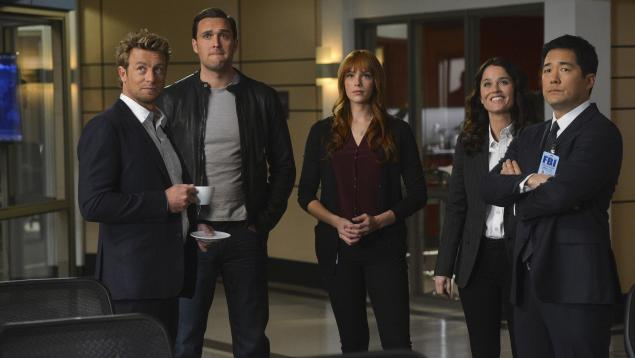 The Mentalist VI Prima tv