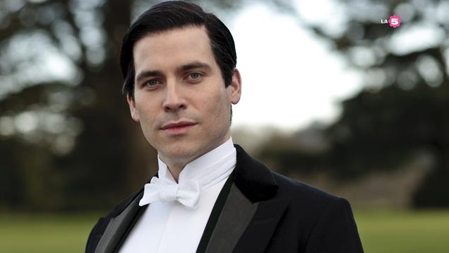 Thomas Barrow: l'assistente del maggiordomo