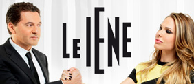 Vai al sito de Le Iene!