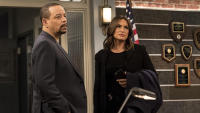 LAW&ORDER: SPECIAL VICTIMS UNIT 18 - Episodio 11