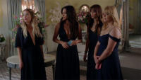 PRETTY LITTLE LIARS - FINCHE' MORTE NON CI SEPARI