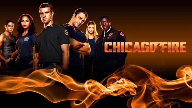 CHICAGO FIRE III - PRIMA TV