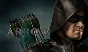 ARROW IV - PRIMA TV ASSOLUTA