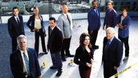 MAJOR CRIMES V - 1^TV