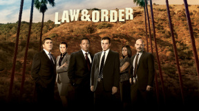 LAW&ORDER: LOS ANGELES